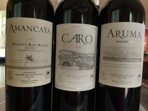 Wine in the Time of Coronavirus, Part 12 (CARO Recent Releases)