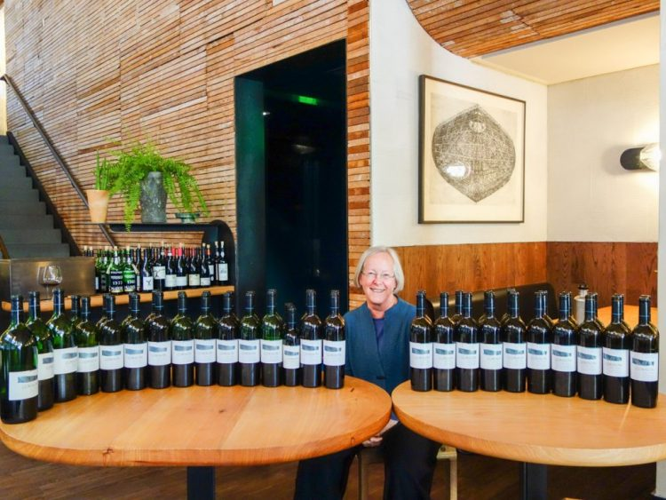 The Soul of Refinement: Recent & Upcoming Releases from Corison Winery, Napa