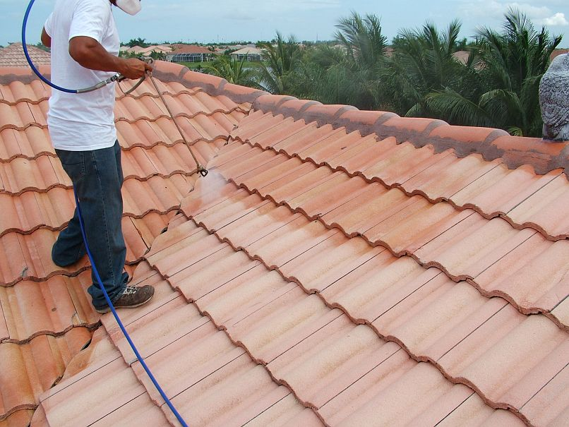 wash n seal miami pressure cleaning and paver sealing