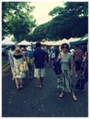 KCC Saturday Market