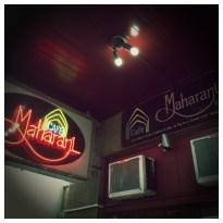 Café Maharani