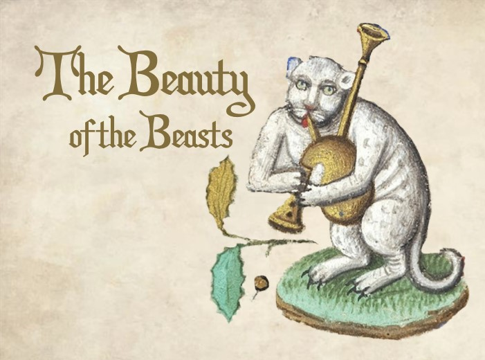 The Beauty of the Beasts