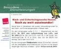 Zweite Verhandlungsrunde WaSi Hessen