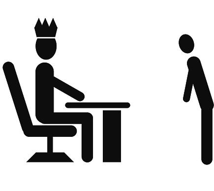 Verhaltenstipps Personalgespräch
