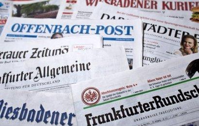 ver.di Pressemitteilung: Geld und Wert-Streiks werden fortgesetzt