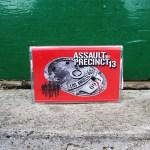 assault precinct 13