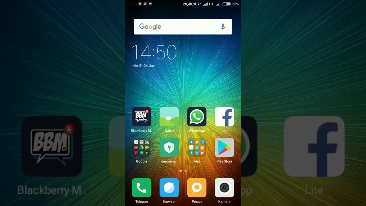 Cara Screenshot Xiaomi Tanpa Aplikasi