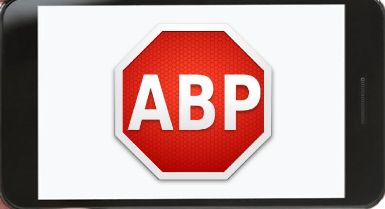 Adblock browser plus