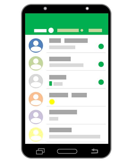 Cara Melihat Pesan Yang Sudah Dihapus Di Whatsapp