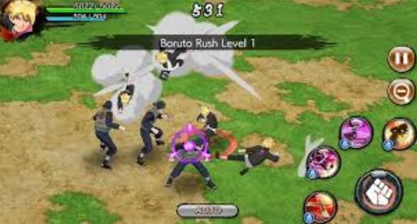 Game Naruto Terbaik