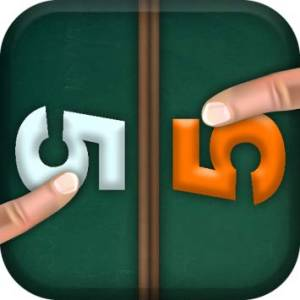 Math Duel 2 Player Math Game