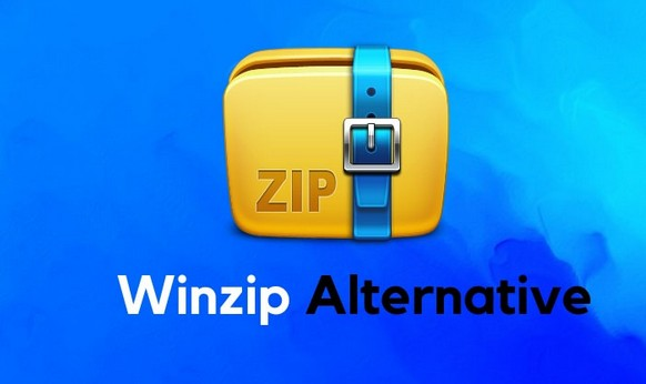 Software Gratis Kompresi UnZIP dan ZIP Selain WinZip