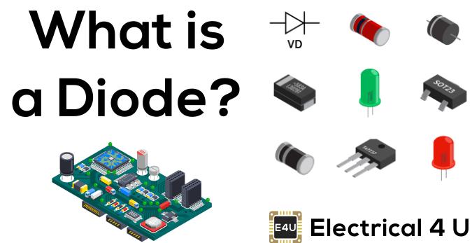 apa itu dioda