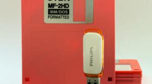 Cara Mengembalikan Data Yang Terformat Pada Flashdisk