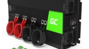 Power Inverter Fungsi Jenis dan Cara Kerja