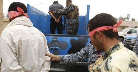 اعتقال عصابة خطرة تتاجر بالمواد المخدرة بعد اشتباكها مع قوة أمنية في واسط