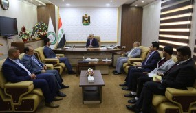 وزارة الشباب والرياضة تحدد موعد افتتاح ملعب العزيزية