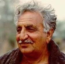 Photo of غني خان؛ د پښتو ادب ځلاند ستورى