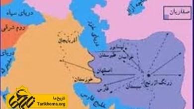 Photo of دولت صفاری افغانستان (صفاریان ۸۶۷ – ۹۰۴ میلادی)