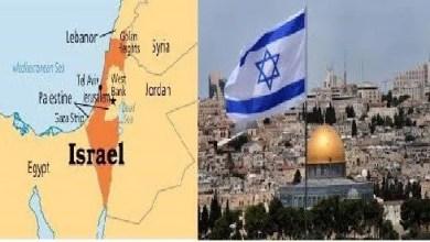 Photo of اسرائیل څنګه رامنځته شول؟!