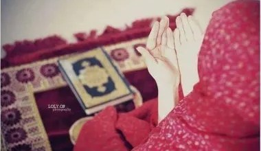Photo of دعا و تلاوت مادر معجزه میآفریند -عبدالرحمن فارح