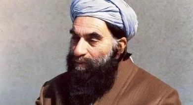Photo of د مولوي محمد نبي محمدي ژوند او مبارزې