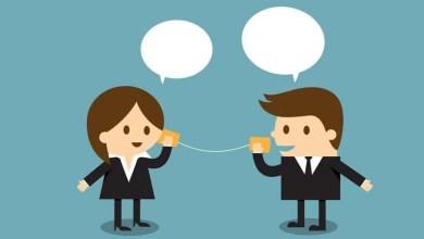 Photo of گوش دادن صفت اخلاقی و مهارت ضروری