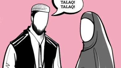 Photo of آيا د غوصې په مهال طلاق واقع کيږي؟