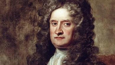 Photo of سيب بر نيوتن نه افتيد ، بلكه او سيب را دزدى كرد