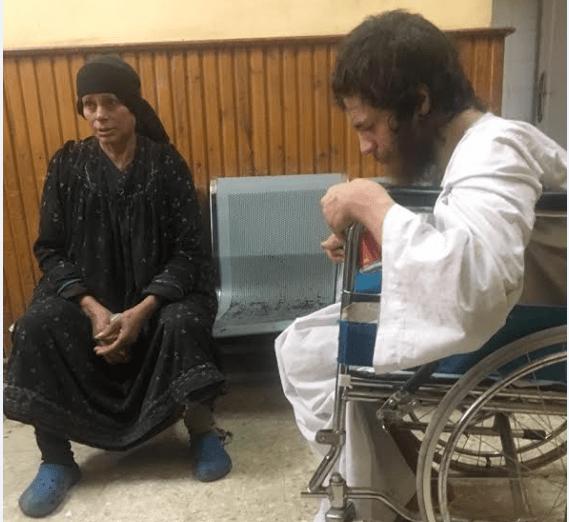 القبض على أم سجنت ابنها 10 سنين.. موافق على حبسها؟