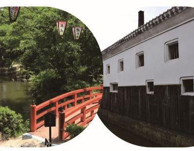 【鳥取店】10月の着物de打吹公園 & 白壁土蔵群散策