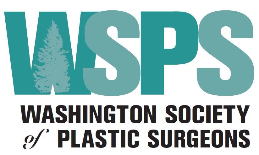 Washington Society of Plastic Surgeons logo