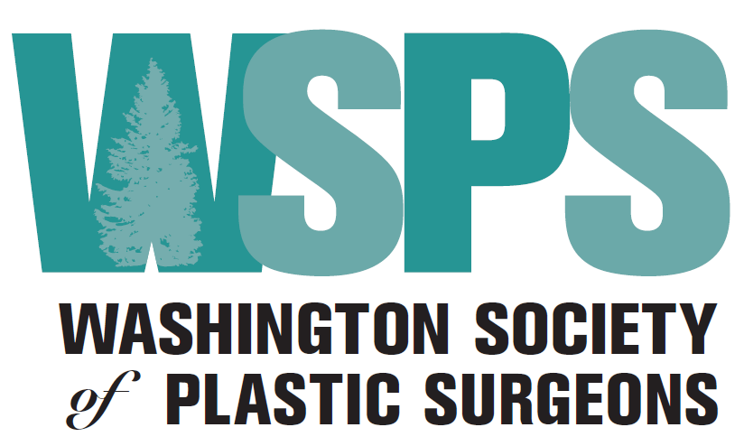 Washington Society of Plastic Surgeons logo