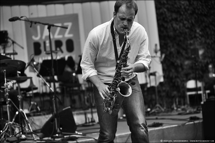 Lorenz Hargassner Quartett