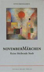 Otto Emersleben - Novembermärchen