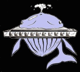 Captain A-Harp & the Blues Whales