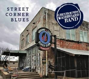 Greyhounds Washboard Band – Street Corner Blues