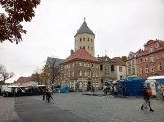 Gaukirche am Domplatz