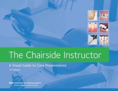W013 – Chairside Instructor