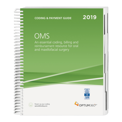 Optum Coding Companion for OMS 2019