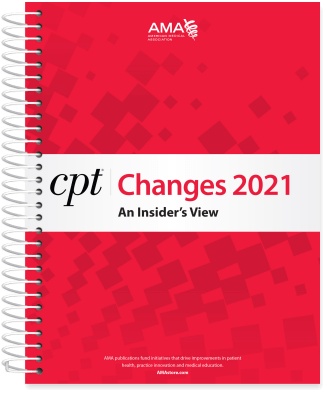 CPT Changes 2021: An Insider's View