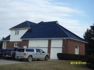 Solar Shingle Canada - Complete Roof