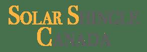Solar Shingles Canada Logo