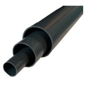 PVC U-Druckrohr PN16