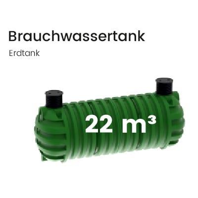 Kunststofftank-Erdtank-22000l