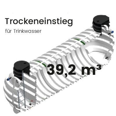Quellwasserspeicher-39200l-Trockeneinstieg-Kunststoff