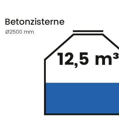 Betonzisterne-12000l