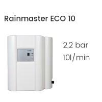 Rainmaster Hauswasserwerk ECO 10