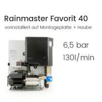 Rainmaster Hauswasserwerk Favorit 40