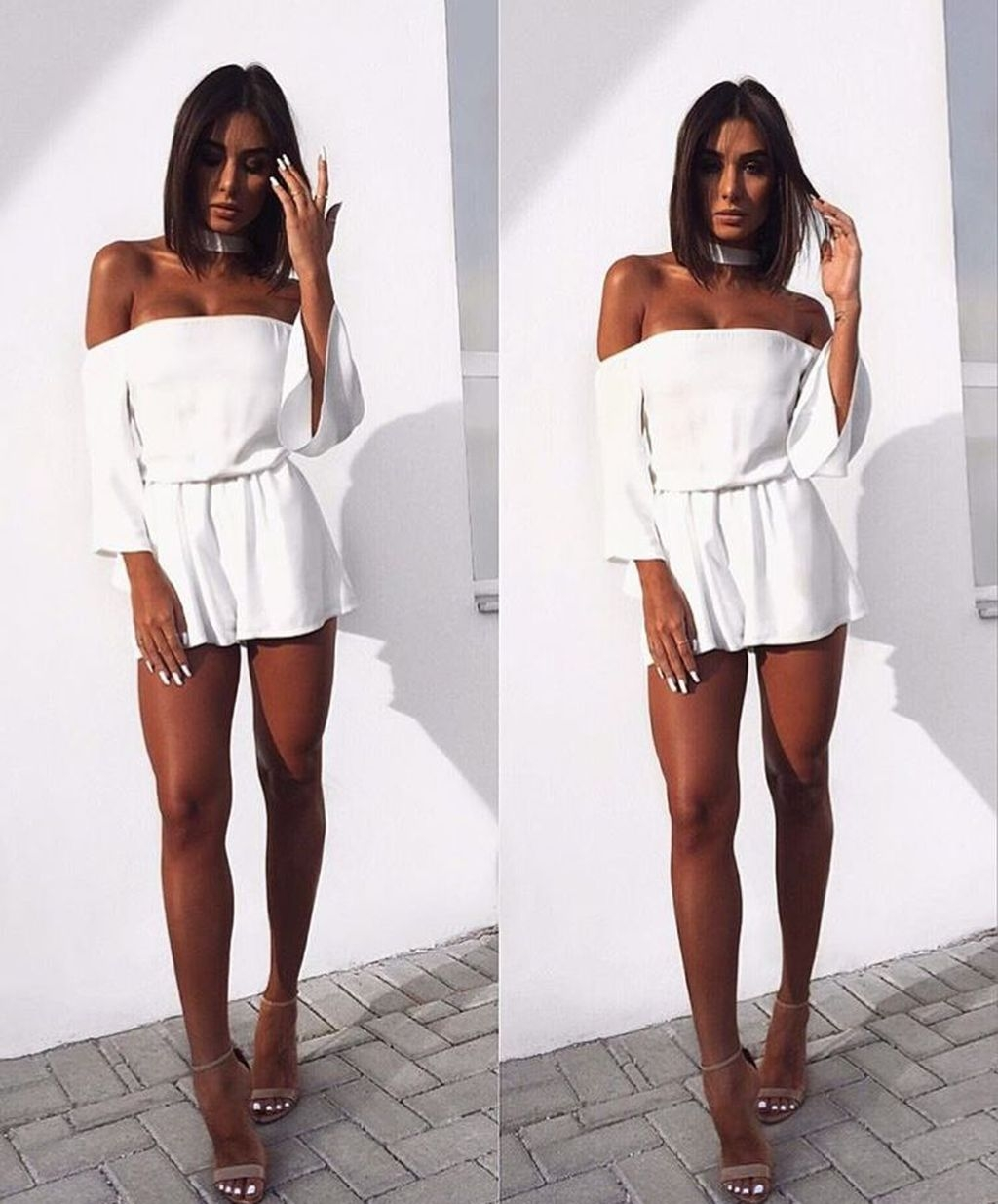 Summer Club Outfits Ideas